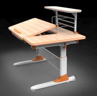 Ergonomic Adjustable Study Desk ZCL