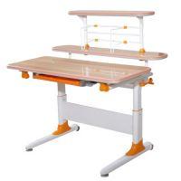 Ergonomic Adjustable Yellow Duck Brand Study Table