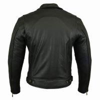 Leather jacket mens leather jackets biker leather jackets