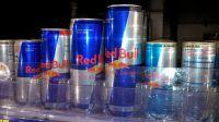 Soft Energy drinks