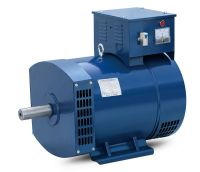 ST/STC alternator single/three phase synchronous brush energy generator