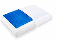 memory foam pillow cool gel memory foam pillow