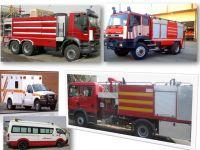 Fire Trucks,PORTABLE FIRE PUMP,TRAILER FIRE PUMP,FIRE PUMP,Catch basin truck,Aerial lift,MAN LIFT TRUCK,SEPTIC TANK TRUCk,Vacuum Excavators,Hydro Excavators,RECOVERY TRUCK,STREET SWEEPER,GARBAGE TRUCK,TRUCK CRANES,JETTING TRUCK,Sewer Flushing Trucks,Sewer