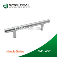 Furniture hardware cabinet pull handle and knobs