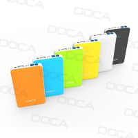 Power bank/mobile power battery