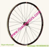 SunRinge Superlight Racing XC/Trail mountain bike wheels 26/27.5/29er 1450g only