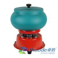 ZHUODE vibratioin tumbler gemstone polishing machine