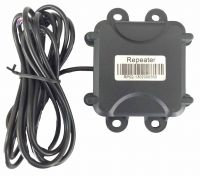 Internal TPMS for truck