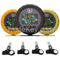 Tire type car TPMS