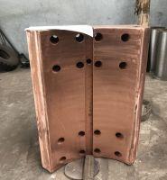 Electrode holder, electrode clamp
