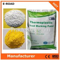 higeway thermoplastic road marking paint