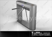Security Barrier Gate & Access Control System Card Swipe Brush-less Tr