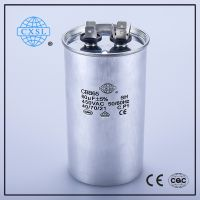 AC Capacitor CBB65 for Air Conditioner