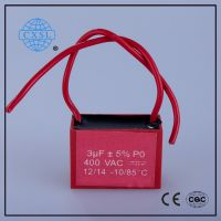 CBB61 SH Capacitor For Celling Fan