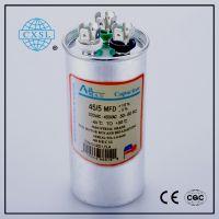 CBB65 Series Motor Running Capacitor