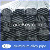 Extrusion aluminum pipe prices 7075 T6 aluminum tube prices suppliers