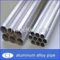 Boat aluminum pipe 5083 marine used aluminum tube
