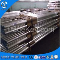 5052 aluminum round bar, extruded aluminum bar, Cold drawn aluminum bar