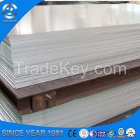 Factory direct delivery complete grades of 5mm anodized aluminum sheet
