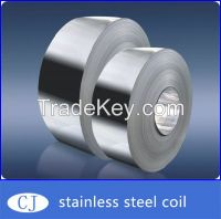Best quality cold rolled 430 stainless steel  coil