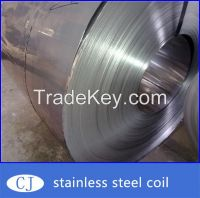 International standards and Certification ss 201 stainless steel coil