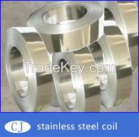 2B Finished 0.8mm Thickness best quality cold rolled stainless steel c