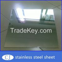 0.2mm thick stainless steel sheet/304 stainless steel sheet/stainles