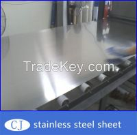 409  stainless steel sheet /stainless steel sheet price 409/color stai