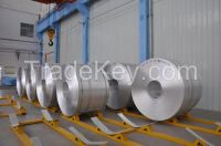 Products in stock 1145 h19 mill finish aluminum strip foil stock