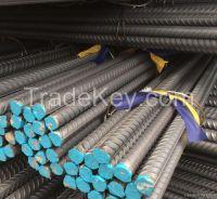 HRB 400 10mm Construction used Steel Rebar Price Deformed Steel Bar