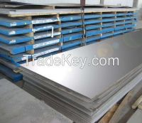 High Quality Cold Rolled Alloy Steel Sheet