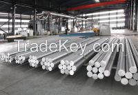 hot forged alloy steel round bar from China manufacturer
