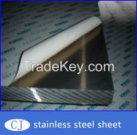Supply sus 310 stainless steel plate price per kg304  hot rolled stee