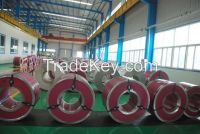 Steel Coil Type and High-strength Steel Plate Special Use colored stai