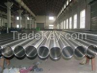 Antenna Pipe Stainless Steel 304 316L Antenna Tube Capillary Tube