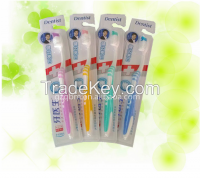Professional OEM/ODM Soft Bristle and Cheap Toothbrush