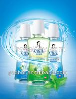 500ml Salt White and Super Cool Mouthwash(protective mouthwash