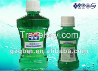 250ml Herb Chrysanthemum Mouthwash For Daily Home Use Mouth wash