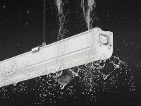 IP65 Waterproof 0.9M 36W LED Linkable Linear Light