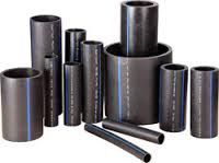 HDPE pipes and uPVC agriculture pipes