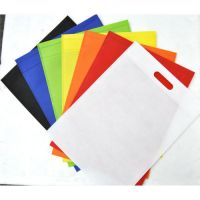 Non woven bags and fabric