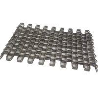 U type chain great wall net belt conveyor belt