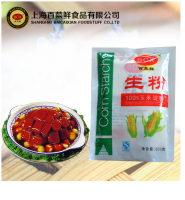 Corn starch of seasoning condiments for family and restaurant use wholesale by factory best price