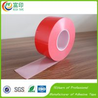 Waterproof Car Accessories Adhesive Tape Black/White/Clean Adhesive Double Sided VHB Tape 3m 5952