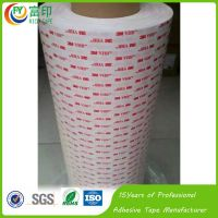 Double Sided VHB Acrylic Foam Tape 3M 4930