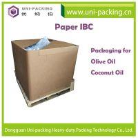 Heavy duty packaging corrugated carton