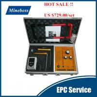 Best quality with competitve price X-Detector VR8000 gold detector