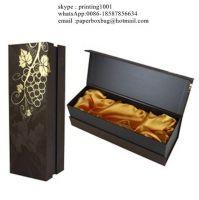 Glossy Lamination,UV Coating Printing Handling and Paper,Single flute Material Corrugated box