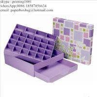 paper sliding box/sliding drawer box