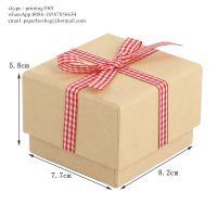 Accept Custom Order and Corrugated Board Paper Type custom soap paper box